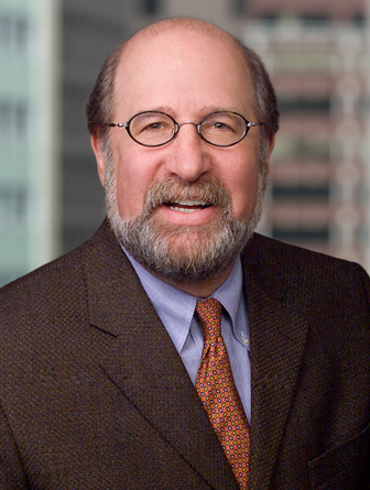 Photo of Lawrence S. Robbins