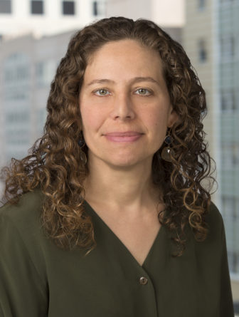 Photo of Laurie Rubenstein
