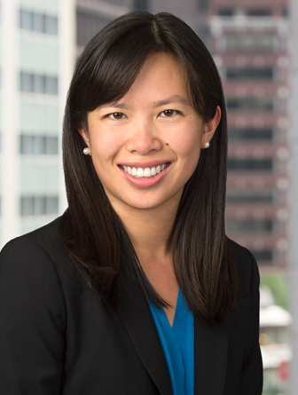 Photo of Wendy Liu